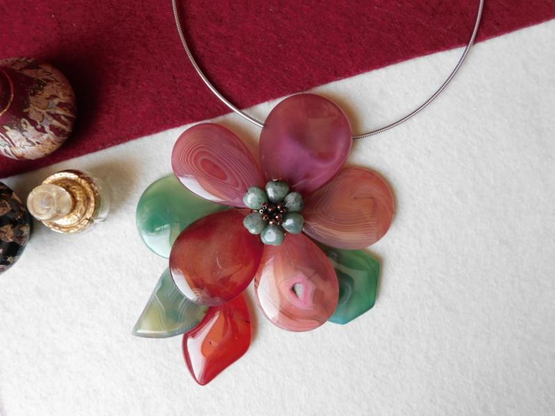 """""""Flori de piatră-Bijoux"""" albumul II-bijuterii artizanale marca Didina Sava - Pagina 2 02123"""