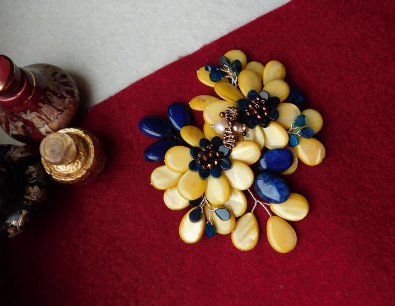 """""""Flori de piatră-Bijoux"""" albumul II-bijuterii artizanale marca Didina Sava - Pagina 2 02125"""