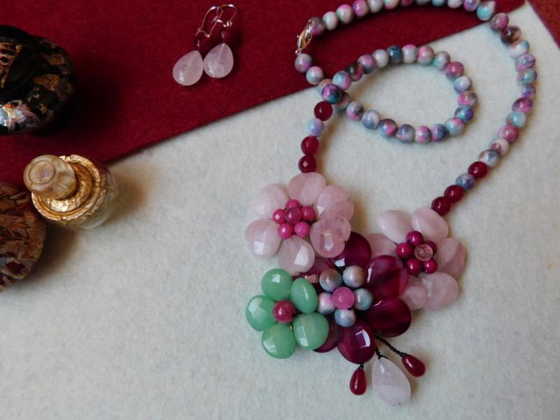 """""""Flori de piatră-Bijoux"""" albumul II-bijuterii artizanale marca Didina Sava - Pagina 8 02310"""