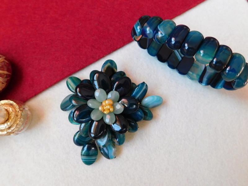 """""""Flori de piatră-Bijoux"""" albumul II-bijuterii artizanale marca Didina Sava - Pagina 3 02312"""