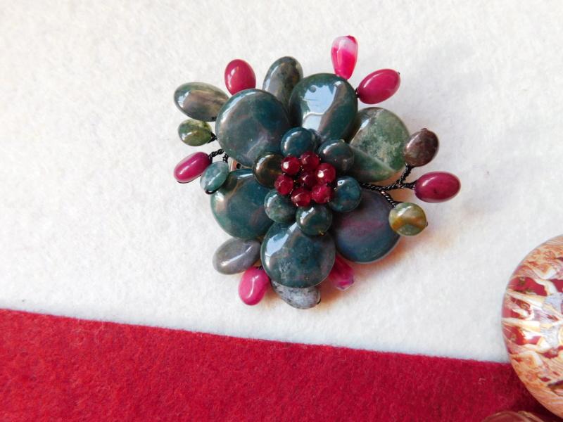 """""""Flori de piatră-Bijoux"""" albumul II-bijuterii artizanale marca Didina Sava - Pagina 3 02313"""