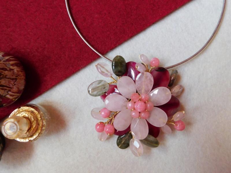 """""""Flori de piatră-Bijoux"""" albumul II-bijuterii artizanale marca Didina Sava - Pagina 5 02316"""