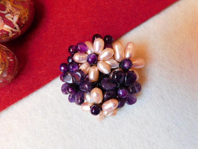 """""""Flori de piatră-Bijoux"""" albumul II-bijuterii artizanale marca Didina Sava - Pagina 4 02410"""