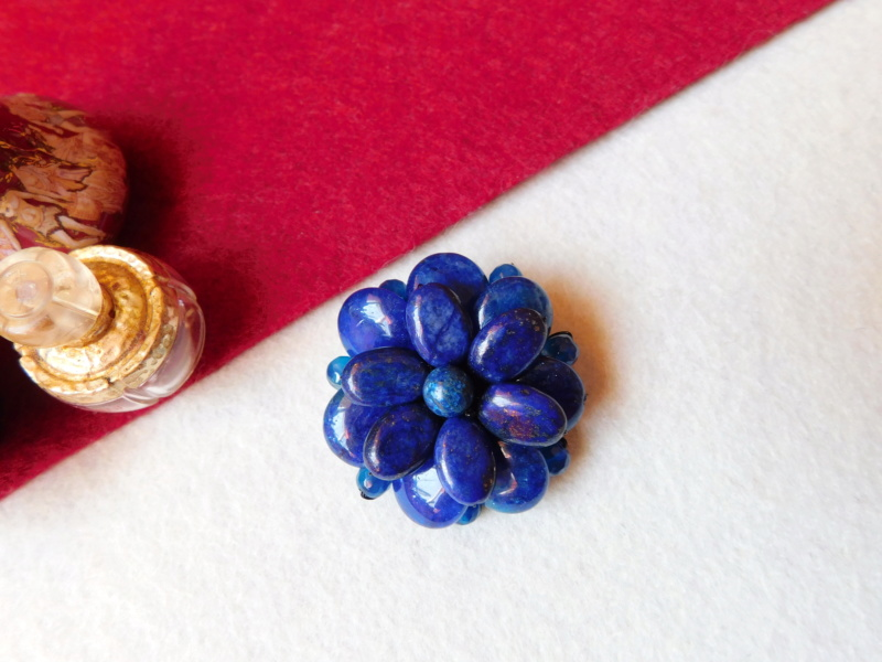 """""""Flori de piatră-Bijoux"""" albumul II-bijuterii artizanale marca Didina Sava - Pagina 4 02511"""