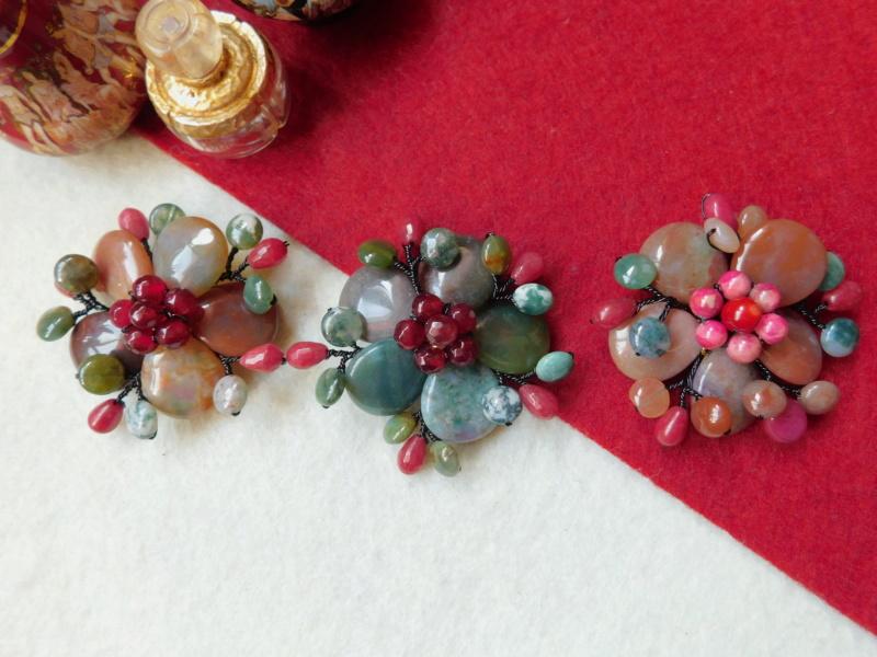 """""""Flori de piatră-Bijoux"""" albumul II-bijuterii artizanale marca Didina Sava - Pagina 3 02512"""