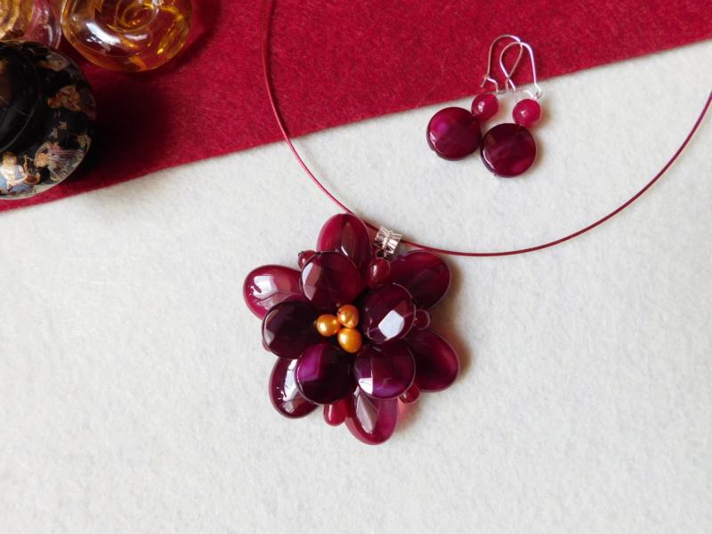 """""""Flori de piatră-Bijoux"""" albumul II-bijuterii artizanale marca Didina Sava - Pagina 7 02610"""
