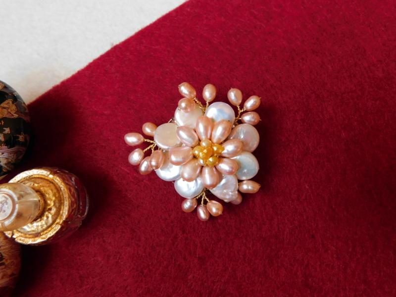 """""""Flori de piatră-Bijoux"""" albumul II-bijuterii artizanale marca Didina Sava - Pagina 4 02611"""