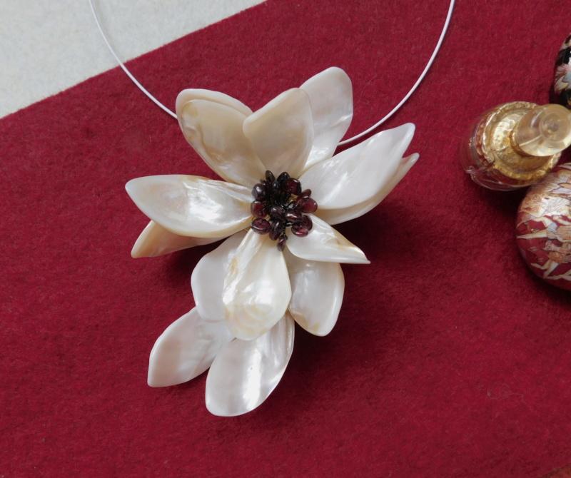 """""""Flori de piatră-Bijoux"""" albumul II-bijuterii artizanale marca Didina Sava - Pagina 5 02615"""