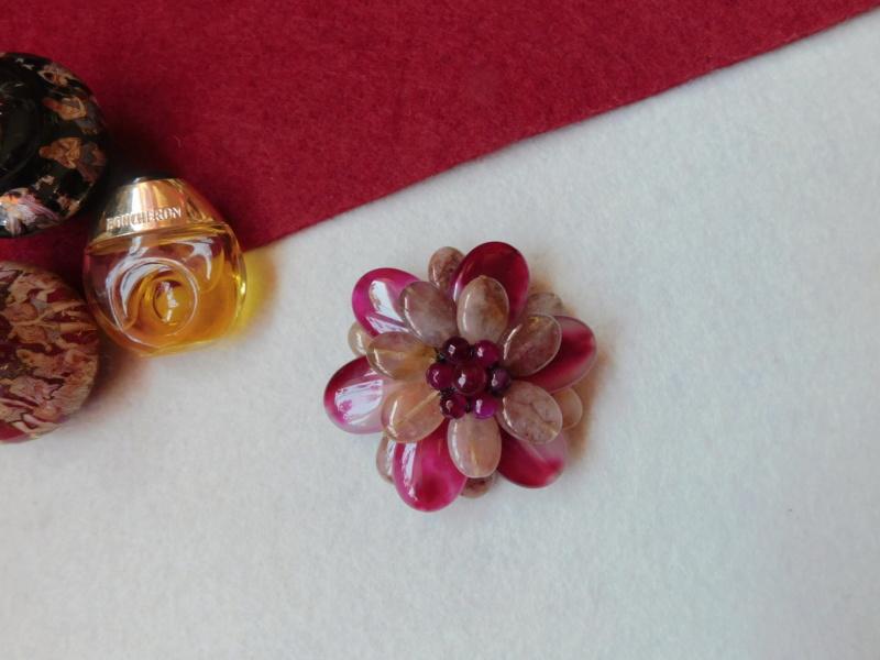"""""""Flori de piatră-Bijoux"""" albumul II-bijuterii artizanale marca Didina Sava - Pagina 5 02810"""