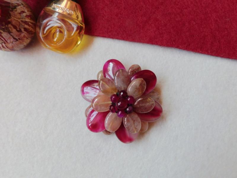 """""""Flori de piatră-Bijoux"""" albumul II-bijuterii artizanale marca Didina Sava - Pagina 5 02913"""