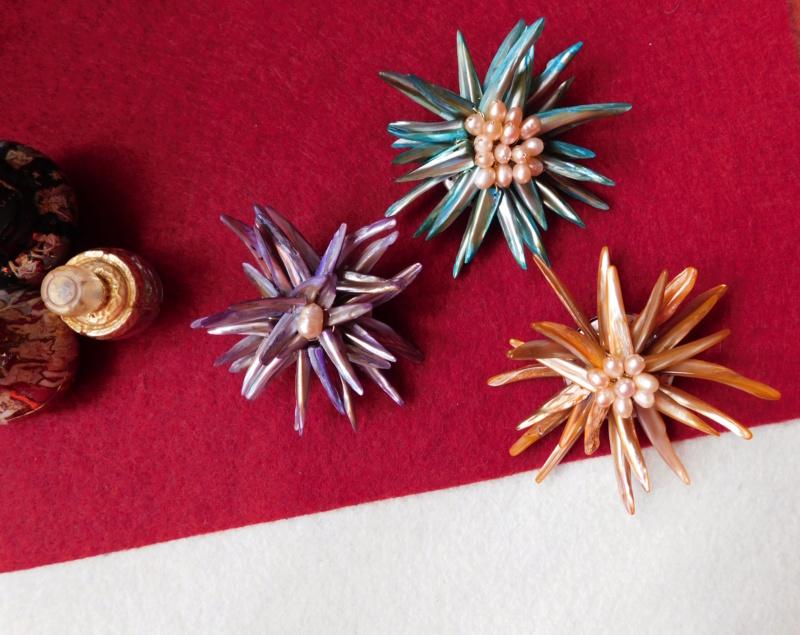 """""""Flori de piatră-Bijoux"""" albumul II-bijuterii artizanale marca Didina Sava - Pagina 5 03111"""