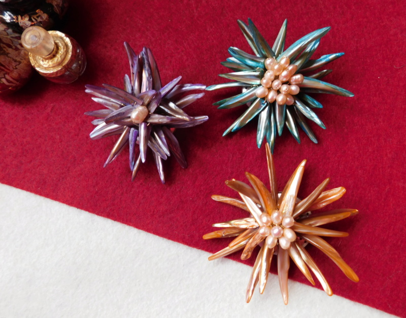 """""""Flori de piatră-Bijoux"""" albumul II-bijuterii artizanale marca Didina Sava - Pagina 4 03311"""