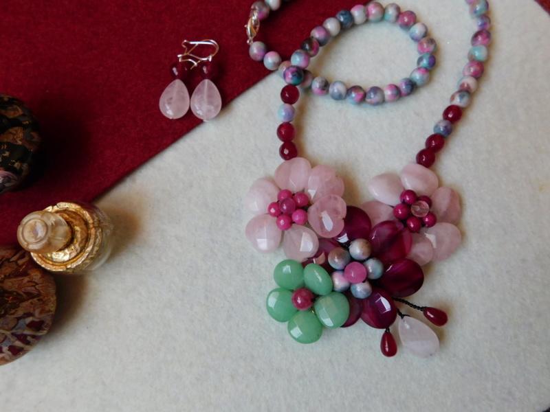 """""""Flori de piatră-Bijoux"""" albumul II-bijuterii artizanale marca Didina Sava - Pagina 8 03510"""
