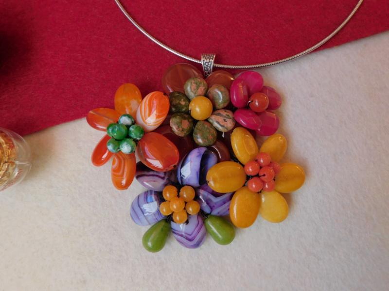 """""""Flori de piatră-Bijoux"""" albumul II-bijuterii artizanale marca Didina Sava - Pagina 7 03511"""