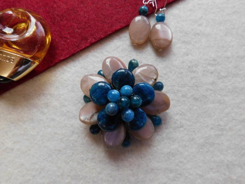 """""""Flori de piatră-Bijoux"""" albumul II-bijuterii artizanale marca Didina Sava - Pagina 2 03514"""