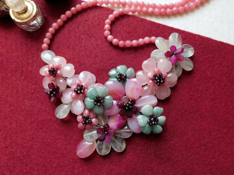 """""""Flori de piatră-Bijoux"""" albumul II-bijuterii artizanale marca Didina Sava - Pagina 2 03516"""