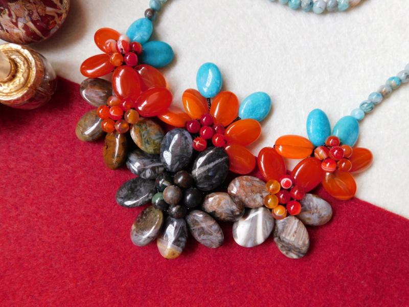 """""""Flori de piatră-Bijoux"""" albumul II-bijuterii artizanale marca Didina Sava - Pagina 4 03710"""