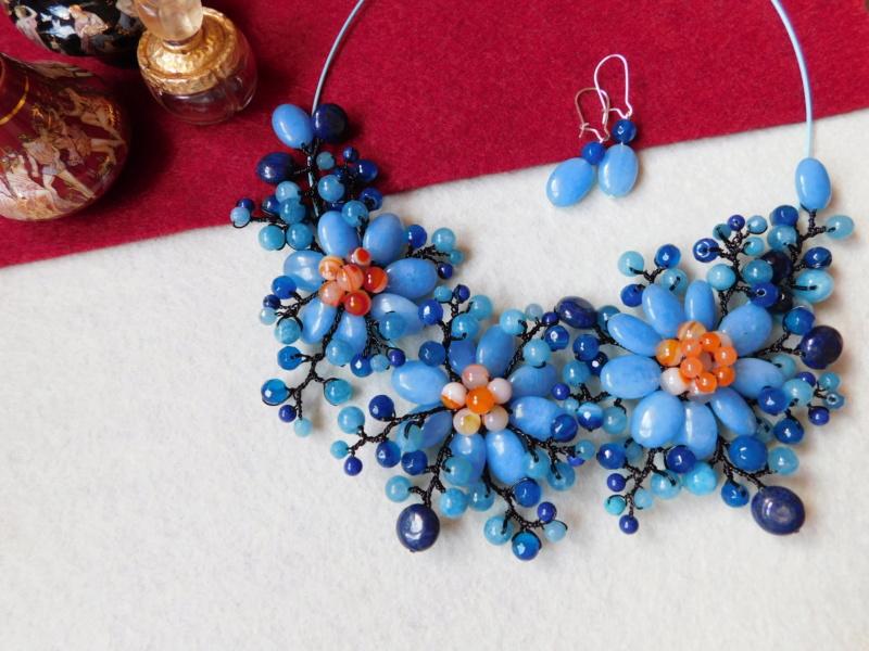 """""""Flori de piatră-Bijoux"""" albumul II-bijuterii artizanale marca Didina Sava - Pagina 4 04210"""