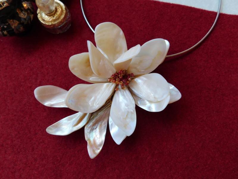 """""""Flori de piatră-Bijoux"""" albumul II-bijuterii artizanale marca Didina Sava - Pagina 5 04710"""