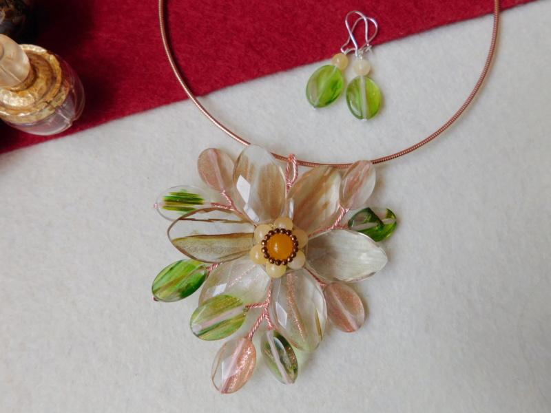 """""""Flori de piatră-Bijoux"""" albumul II-bijuterii artizanale marca Didina Sava - Pagina 5 06410"""