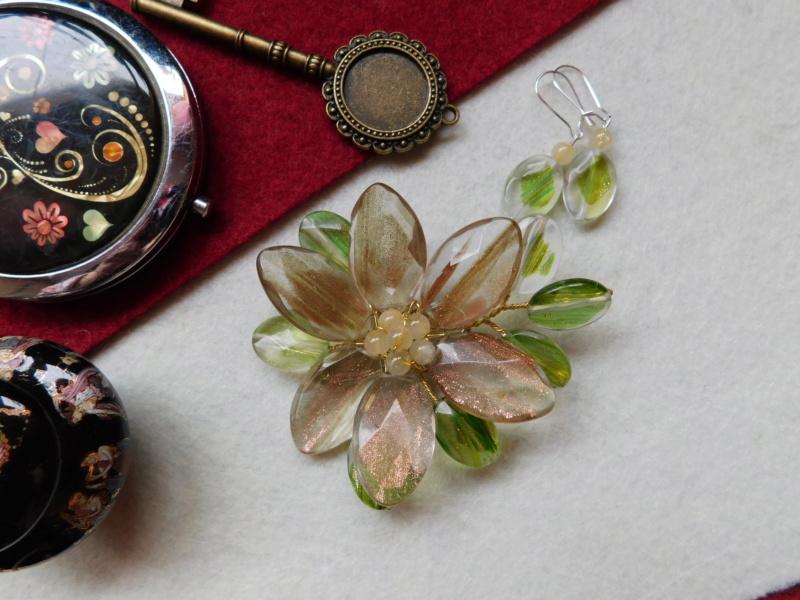 """""""Flori de piatră-Bijoux"""" albumul II-bijuterii artizanale marca Didina Sava - Pagina 5 112"""
