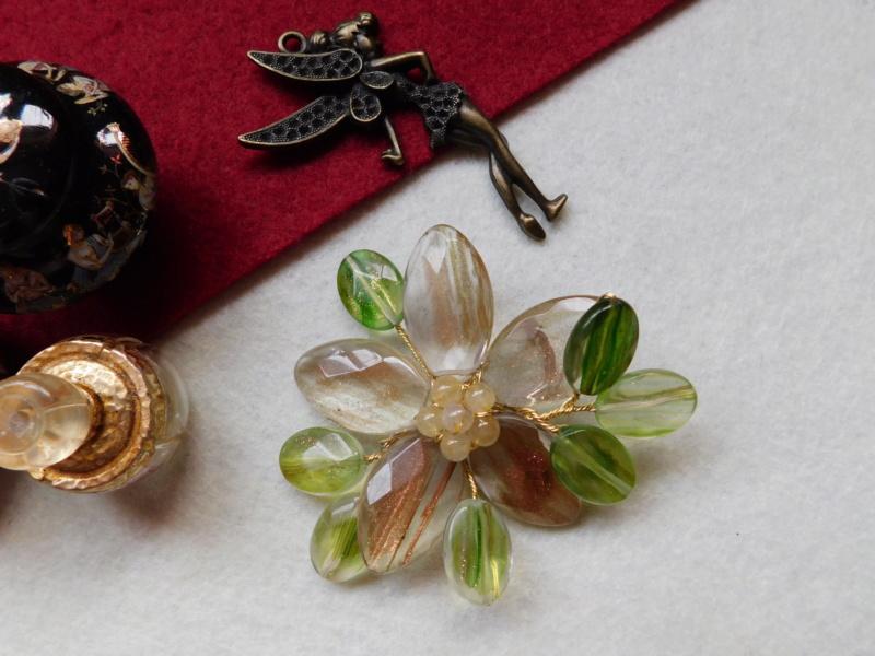 """""""Flori de piatră-Bijoux"""" albumul II-bijuterii artizanale marca Didina Sava - Pagina 3 210"""