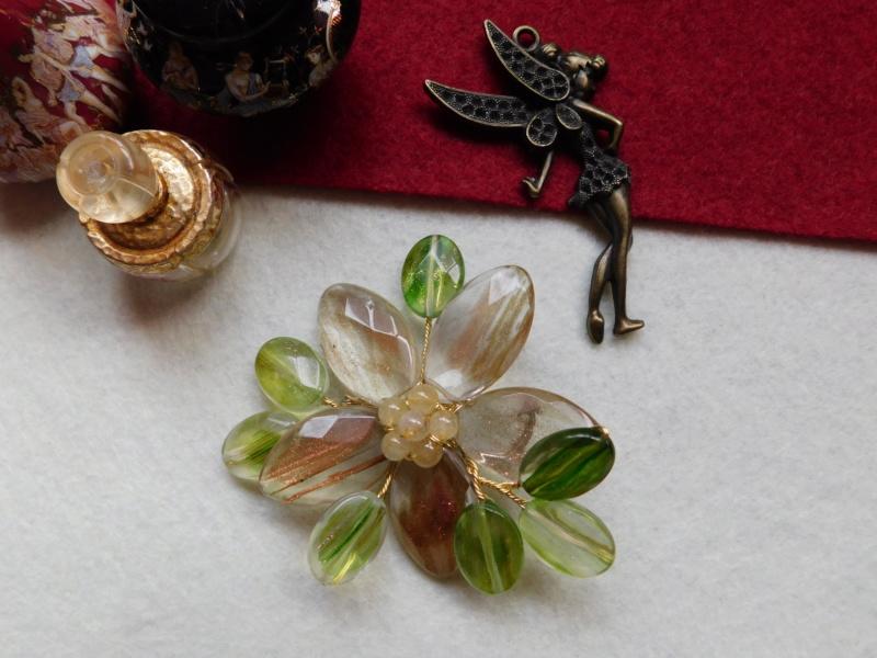 """""""Flori de piatră-Bijoux"""" albumul II-bijuterii artizanale marca Didina Sava - Pagina 3 2a10"""