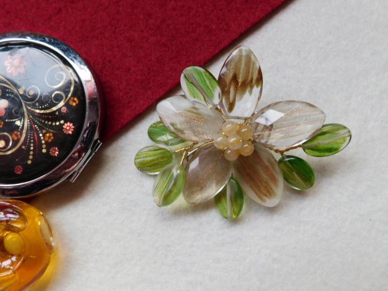 """""""Flori de piatră-Bijoux"""" albumul II-bijuterii artizanale marca Didina Sava - Pagina 3 310"""