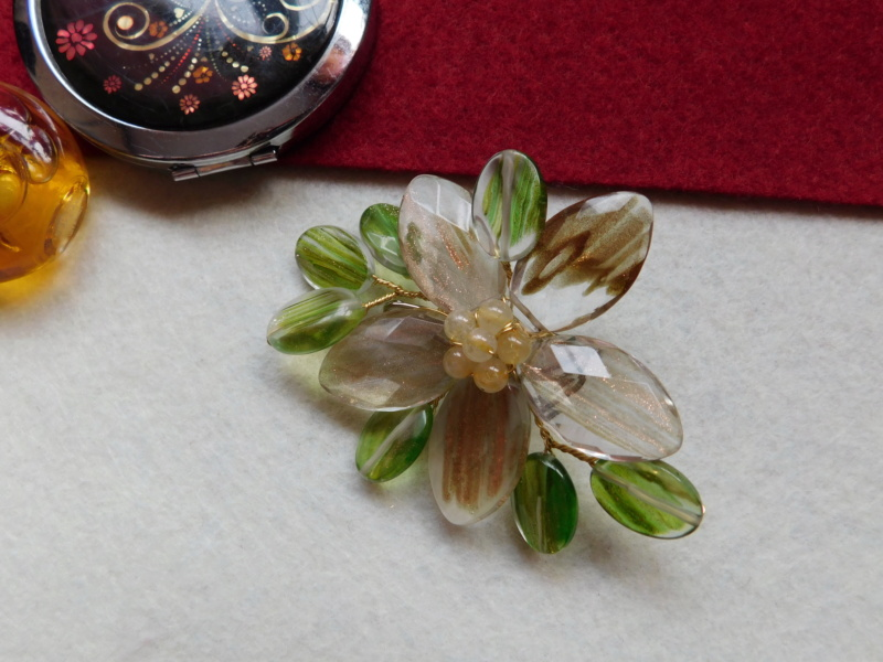 """""""Flori de piatră-Bijoux"""" albumul II-bijuterii artizanale marca Didina Sava - Pagina 3 3a10"""