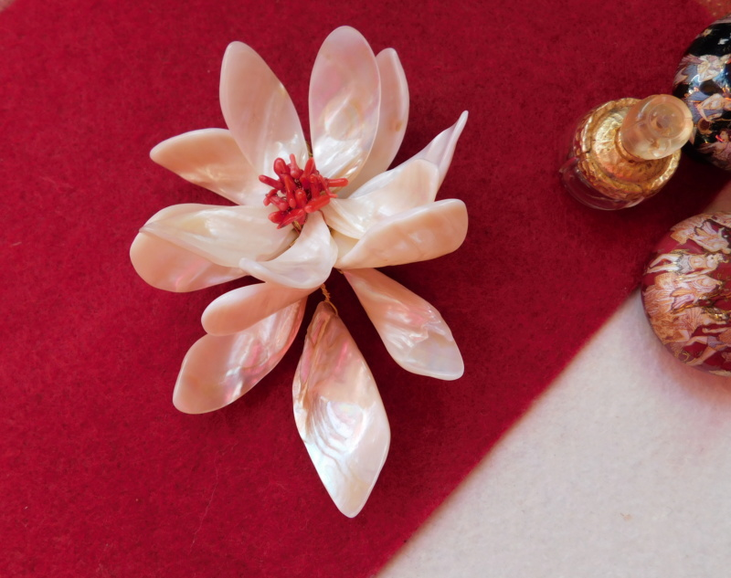 """""""Flori de piatră-Bijoux"""" albumul II-bijuterii artizanale marca Didina Sava - Pagina 5 Colier30"""