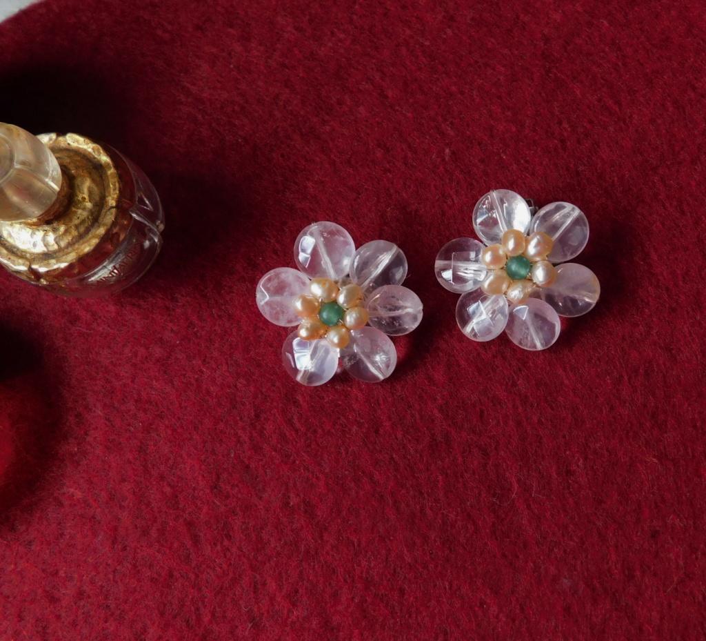 """""""Flori de piatră-Bijoux"""" albumul II-bijuterii artizanale marca Didina Sava Colier47"""