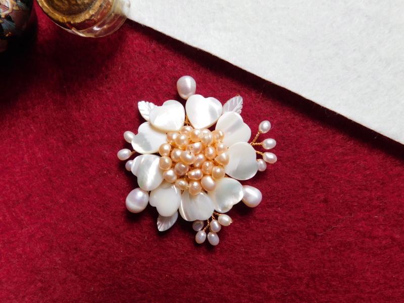 """""""Flori de piatră-Bijoux"""" albumul II-bijuterii artizanale marca Didina Sava Colier53"""