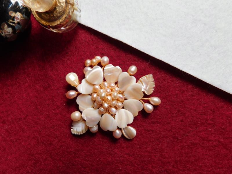 """""""Flori de piatră-Bijoux"""" albumul II-bijuterii artizanale marca Didina Sava Colier54"""