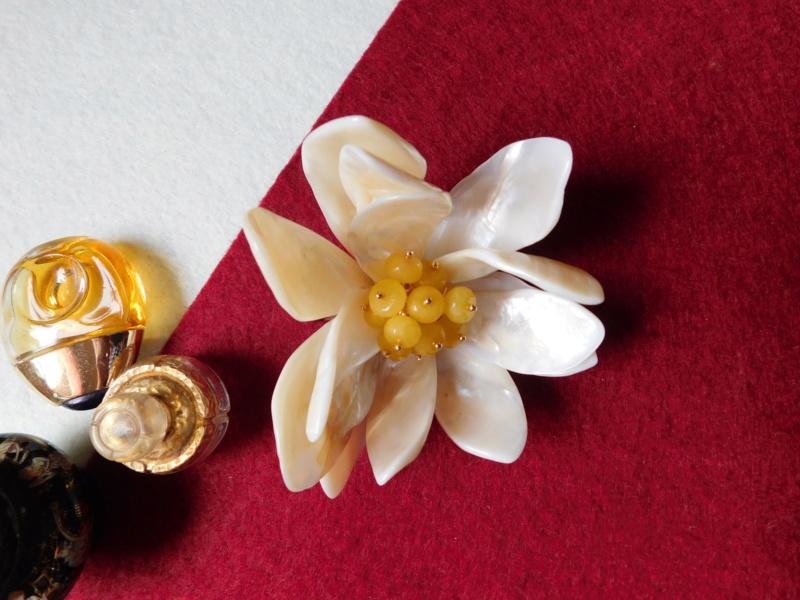 """""""Flori de piatră-Bijoux"""" albumul II-bijuterii artizanale marca Didina Sava Colier64"""