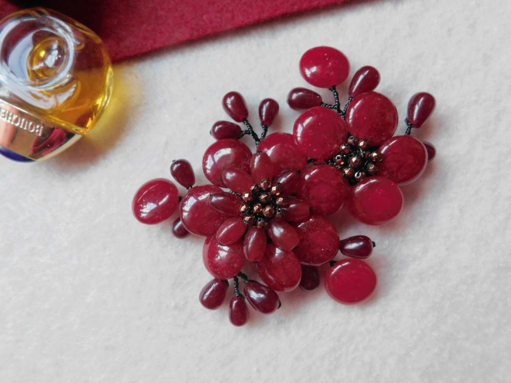 """""""Flori de piatră-Bijoux"""" albumul II-bijuterii artizanale marca Didina Sava Dscn2510"""