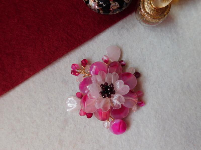 """""""Flori de piatră-Bijoux"""" albumul II-bijuterii artizanale marca Didina Sava Dscn3615"""