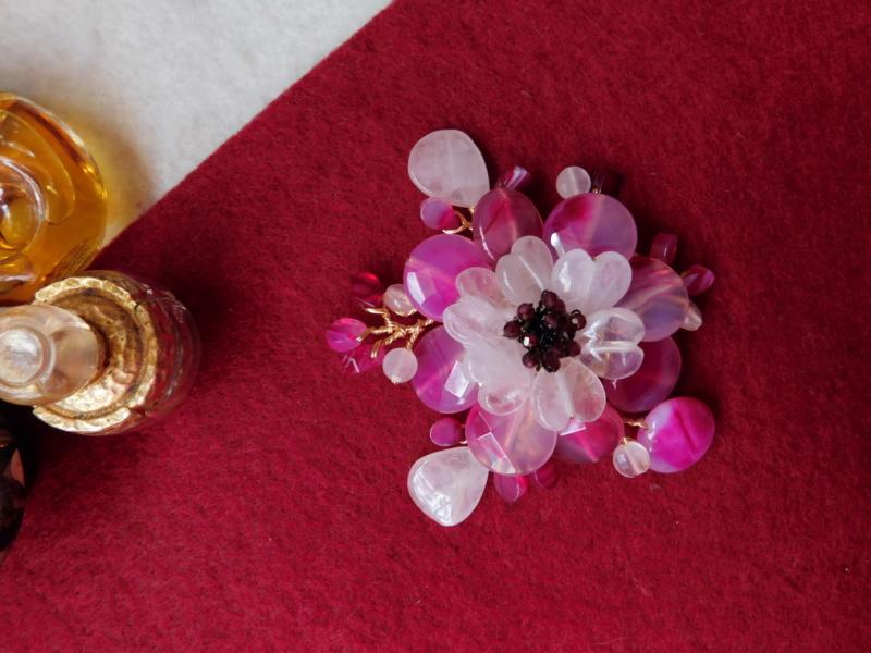 """""""Flori de piatră-Bijoux"""" albumul II-bijuterii artizanale marca Didina Sava Dscn3616"""
