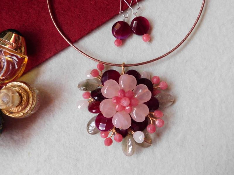 """""""Flori de piatră-Bijoux"""" albumul II-bijuterii artizanale marca Didina Sava Dscn3811"""