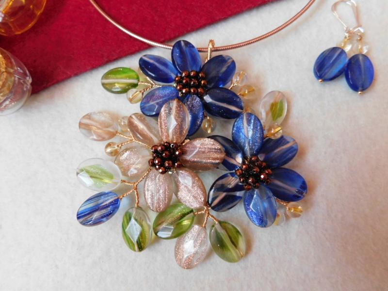 """""""Flori de piatră-Bijoux"""" albumul II-bijuterii artizanale marca Didina Sava Dscn3815"""