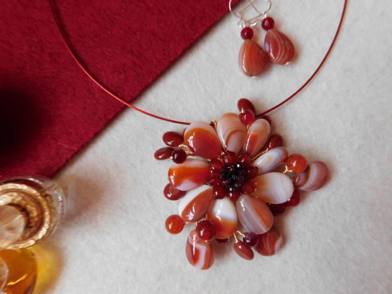 """""""Flori de piatră-Bijoux"""" albumul II-bijuterii artizanale marca Didina Sava Dscn3910"""