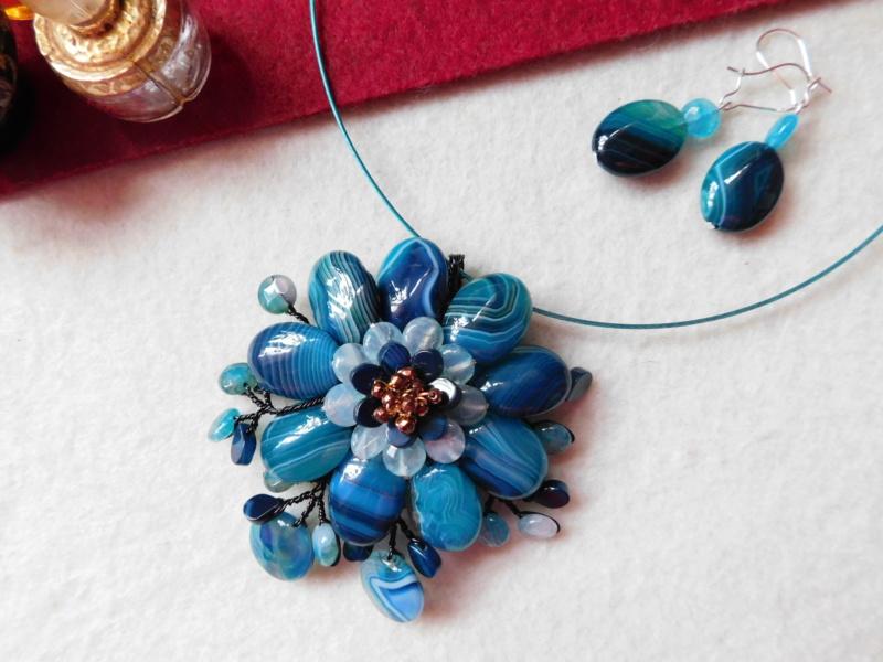 """""""Flori de piatră-Bijoux"""" albumul II-bijuterii artizanale marca Didina Sava Dscn3912"""