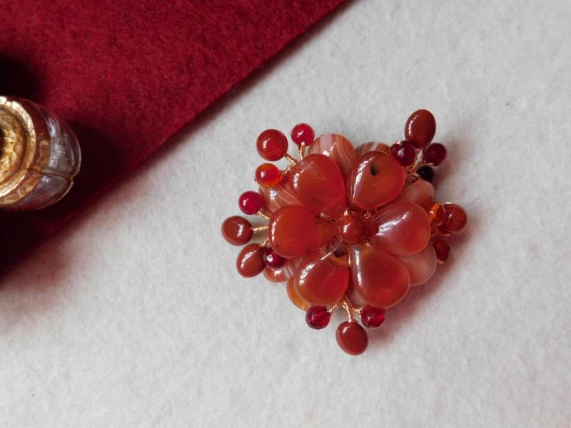 """""""Flori de piatră-Bijoux"""" albumul II-bijuterii artizanale marca Didina Sava Dscn3913"""