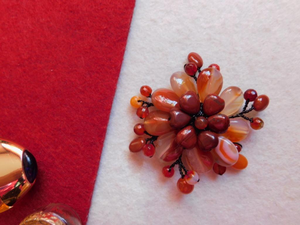 """""""Flori de piatră-Bijoux"""" albumul II-bijuterii artizanale marca Didina Sava Dscn4011"""