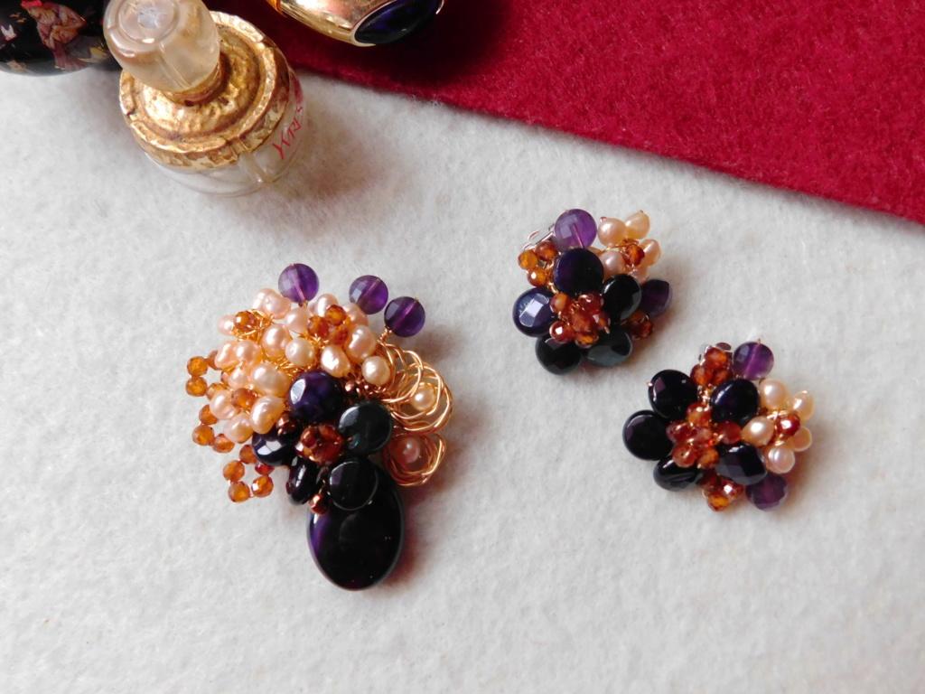 """""""Flori de piatră-Bijoux"""" albumul II-bijuterii artizanale marca Didina Sava Dscn4115"""