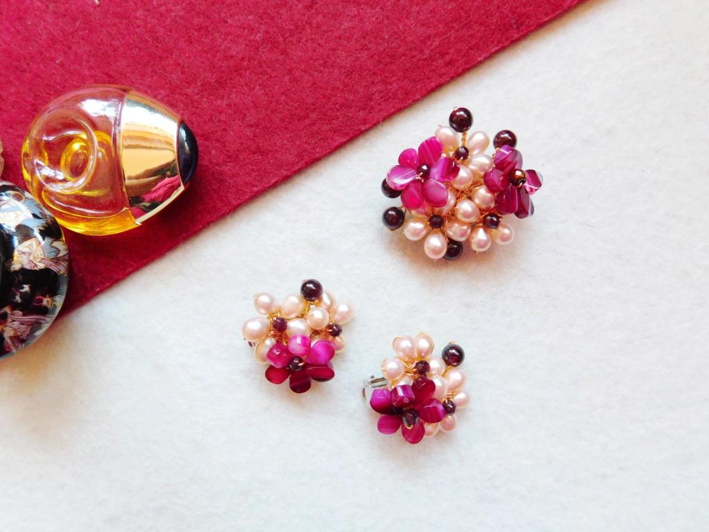 """""""Flori de piatră-Bijoux"""" albumul II-bijuterii artizanale marca Didina Sava Dscn4212"""