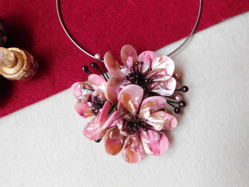 """""""Flori de piatră-Bijoux"""" albumul II-bijuterii artizanale marca Didina Sava - Pagina 4 X_410"""