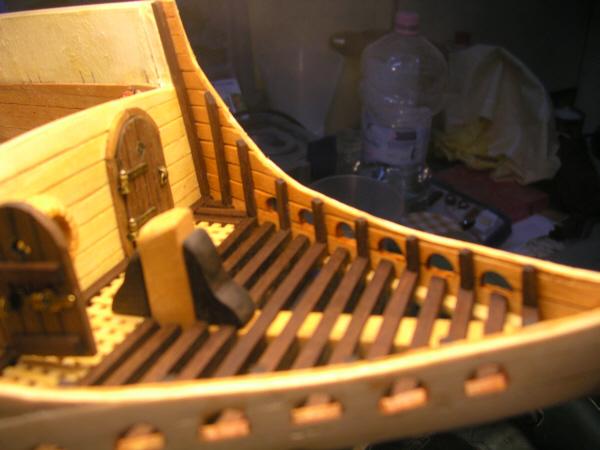 Autocostruzione della Golden Hind - Pagina 2 Piatta12