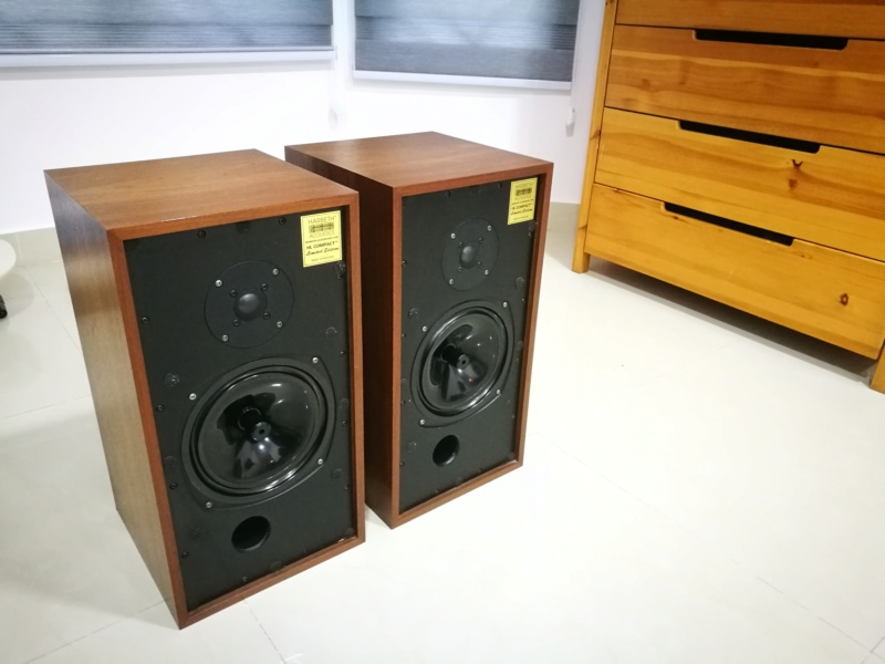 RARE Harbeth Compact Limited Edition (Used) SOLD Img_2020