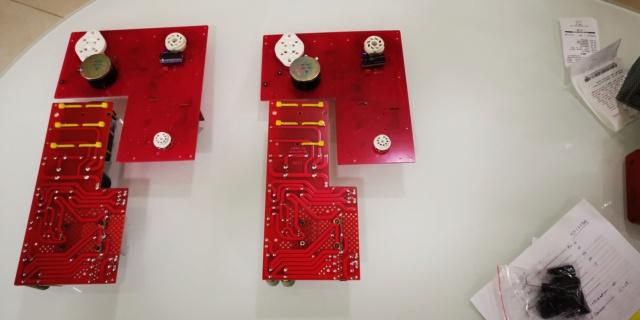 DIY Kit For 300B Monoblock Amp (New pair) PRICE REDUCED Img_2079