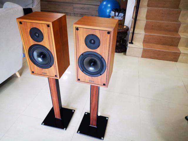 Heybrook HB150 Bookshelf Speaker (Used) Price Reduced! SOLD Img_2180
